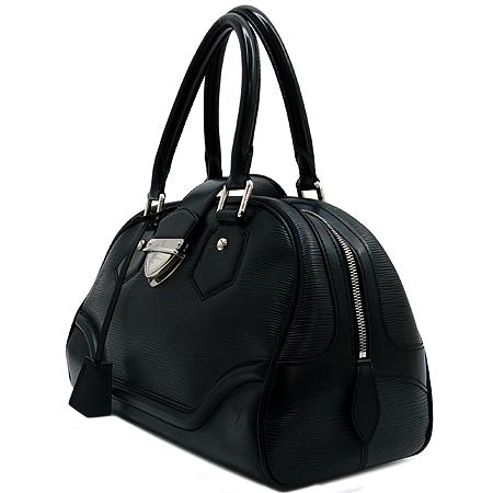 Louis Vuitton(루이비통) M59312 에삐 레더 보울링 몽테뉴 GM 토트백 [압구정매장] 이미지3 - 고이비토 중고명품