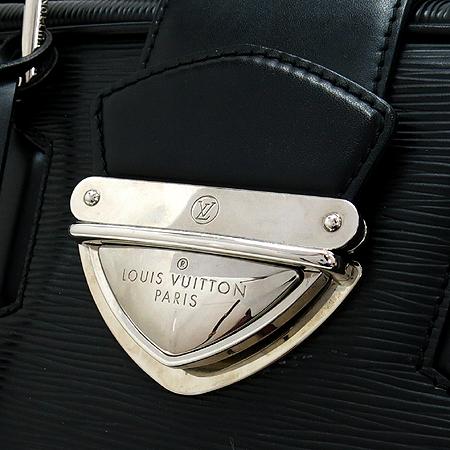 Louis Vuitton(루이비통) M59312 에삐 레더 보울링 몽테뉴 GM 토트백 [압구정매장] 이미지4 - 고이비토 중고명품