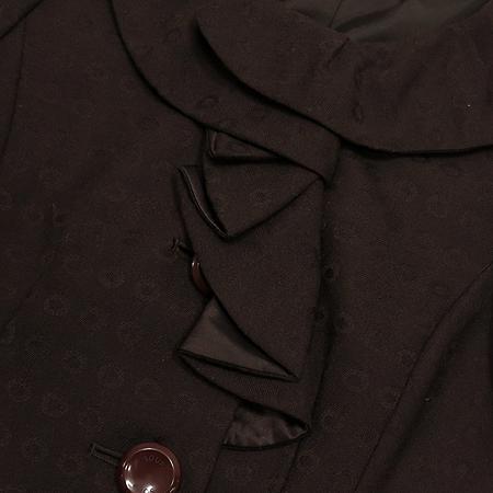 SOUP(숲) 브라운컬러 자켓