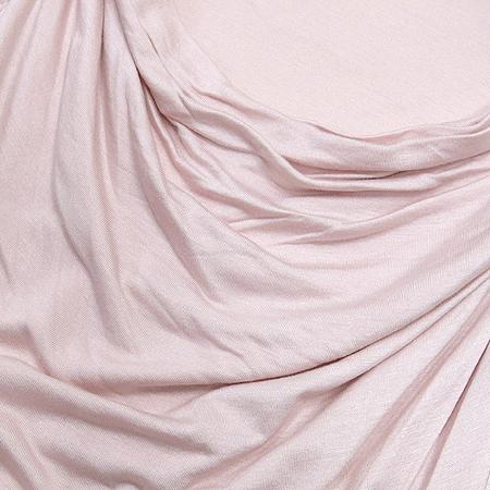 H&M(에이치엔엠) 핑크컬러 리본장식 나시