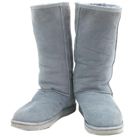 OZBOOTZ(오즈부츠) 스웨이드 여성용 부츠
