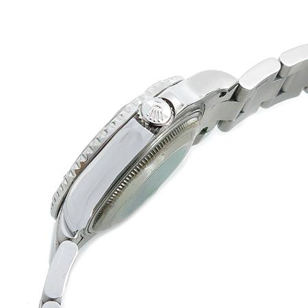 Rolex(로렉스) 168622 스틸 YACHT-MASTER (요트 마스터) 남녀공용 시계 이미지5 - 고이비토 중고명품