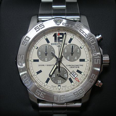 BREITLING(브라이틀링) A73387 COLT (콜트) 크로노그래프 남성용 시계