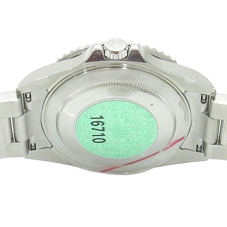 Rolex(로렉스) 16710 GMT MASTER2(GMT마스터2) 남성용 시계 [명동매장]