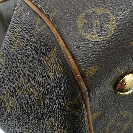 Louis Vuitton(루이비통) M40143 모노그램 캔버스 티볼리 PM 토트백