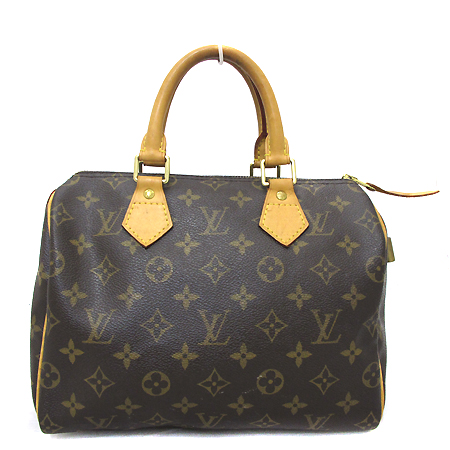 Louis Vuitton(루이비통) M41528 모노그램 캔버스 스피디 25 토트백 [부천 현대점]