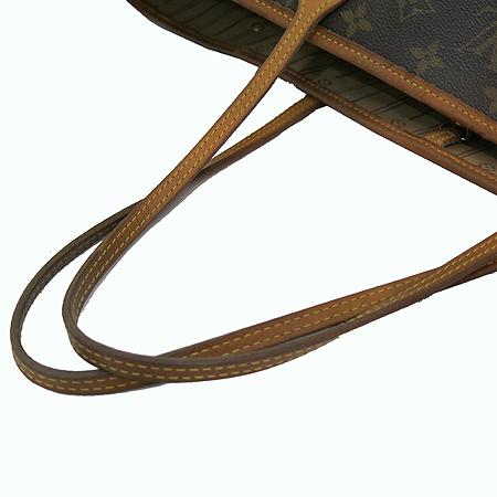 Louis Vuitton(루이비통) M40157 모노그램 캔버스 네버풀 GM 숄더백 [일산매장] 이미지5 - 고이비토 중고명품