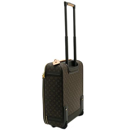 Louis Vuitton(루이비통) M23241 모노그램 페가세 55 롤링 러기지 여행용 가방 이미지3 - 고이비토 중고명품