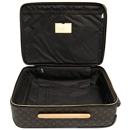 Louis Vuitton(루이비통) M23241 모노그램 페가세 55 롤링 러기지 여행용 가방 이미지6 - 고이비토 중고명품