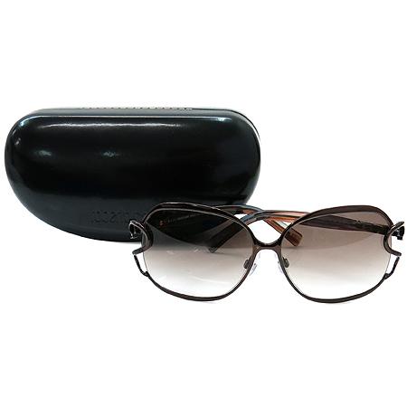 CAVALLI(카발리) 578S MIMOSA 브라운 루테늄 선글라스