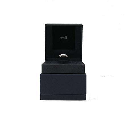 PIAGET(피아제) 18K 화이트 골드 포제션 2포인트 다이아 반지