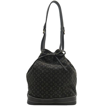 Louis Vuitton(루이비통) M95229 모노그램 미니린 노에 복조리 숄더백 이미지2 - 고이비토 중고명품