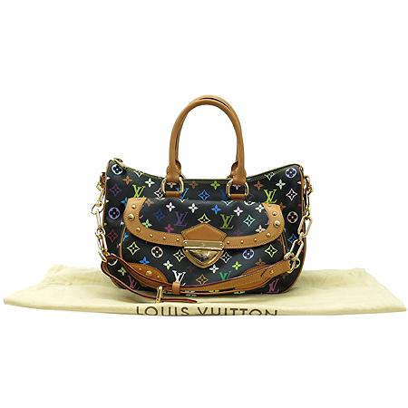Louis Vuitton(���̺���) M40126 ���� ��Ƽ �÷� �? ��Ÿ 2WAY