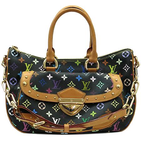 Louis Vuitton(루이비통) M40126 모노그램 멀티 컬러 블랙 리타 2WAY