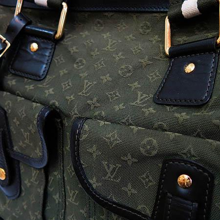 Louis Vuitton(루이비통) M42342 미니린 삭 메리 케이트 토트백 + 스트랩 [일산매장] 이미지4 - 고이비토 중고명품