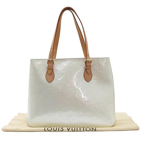 Louis Vuitton(루이비통) M91994 모노그램 베르니 브렌트우드 숄더백