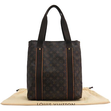 Louis Vuitton(루이비통) M53013 모노그램 캔버스 보부르 토트백[부천 현대점]
