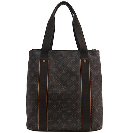 Louis Vuitton(루이비통) M53013 모노그램 캔버스 보부르 토트백[부천 현대점] 이미지2 - 고이비토 중고명품