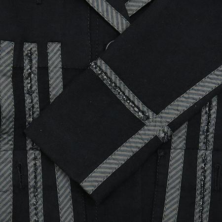 KAREN MILLEN(카렌밀렌) 블랙컬러 자켓 이미지3 - 고이비토 중고명품