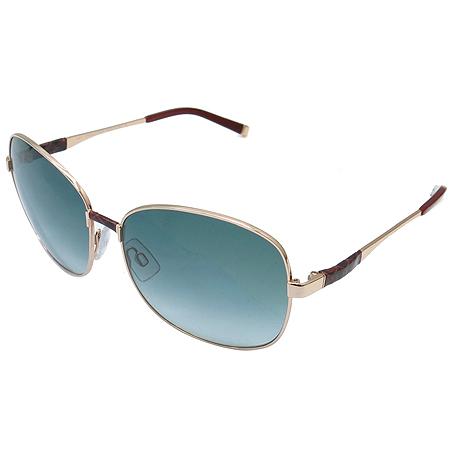 DSQUARED2 (디스퀘어드2) DQ0033 레더 장식 보잉 선글라스 이미지2 - 고이비토 중고명품