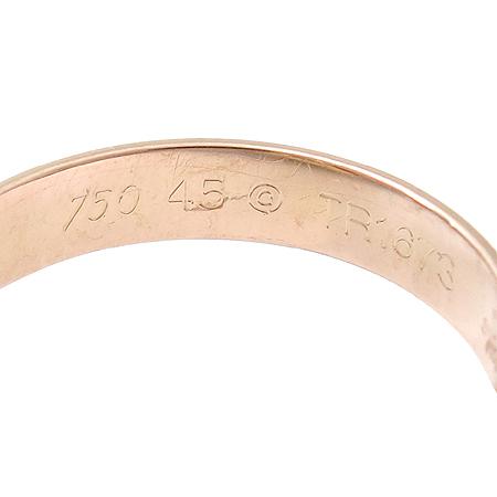 Cartier(��쿡) B4088500 18K ��� ��� Ʈ����Ƽ 5����Ʈ ���̾� ���� - 5ȣ