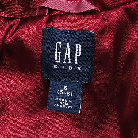 GAP(갭) 아동용 퍼 자켓