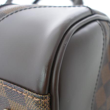 Louis Vuitton(루이비통) N52000 다미에 에벤 캔버스 버클리 토트백