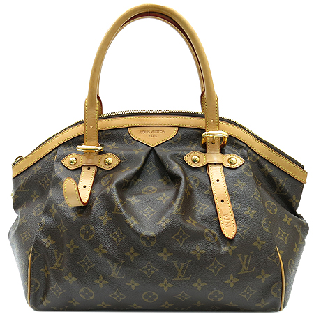 Louis Vuitton(루이비통) M40144 모노그램 캔버스 티볼리GM 숄더백 [강남본점] 이미지2 - 고이비토 중고명품
