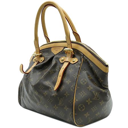Louis Vuitton(루이비통) M40144 모노그램 캔버스 티볼리GM 숄더백 [강남본점] 이미지3 - 고이비토 중고명품