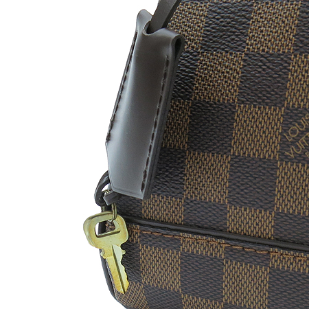 Louis Vuitton(루이비통) N60008 다미에 에벤 캔버스 두오모 토트백 [명동매장]