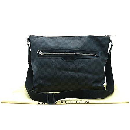 Louis Vuitton(루이비통) N41106 다미에 그라피트 믹 MM 사이즈 크로스백[부천 현대점]