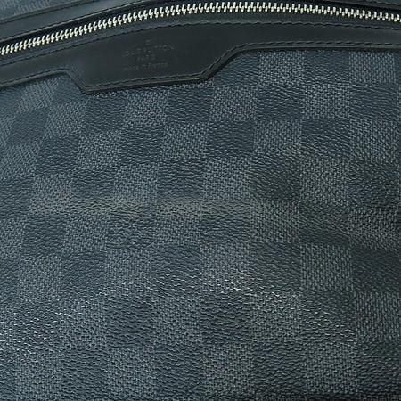 Louis Vuitton(루이비통) N41106 다미에 그라피트 믹 MM 사이즈 크로스백[부천 현대점] 이미지7 - 고이비토 중고명품