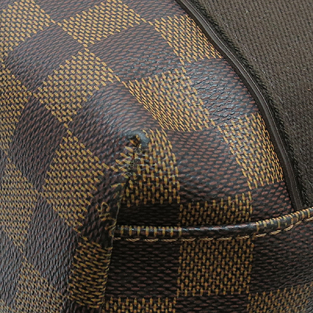 Louis Vuitton(루이비통) N52006 다미에 에벤 캔버스 보부르 토트백