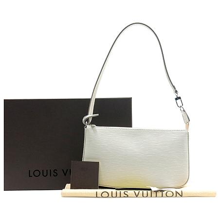Louis Vuitton(루이비통) M4077J 에삐 레더 포쉐트 악세수아 NM 파우치 숄더백