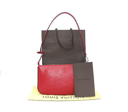 Louis Vuitton(���̺���) M40778 ���� ���� ����Ʈ �Ǽ����� NM �����