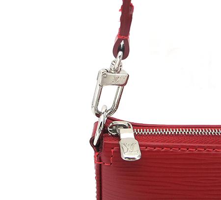 Louis Vuitton(루이비통) M40778 에삐 레더 포쉐트 악세수아 NM 숄더백