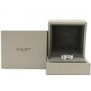 CHAUMET(쇼메) 18K(750) 화이트 골드 리앙 5포인트 다이아 반지 - 8호 [강남본점]