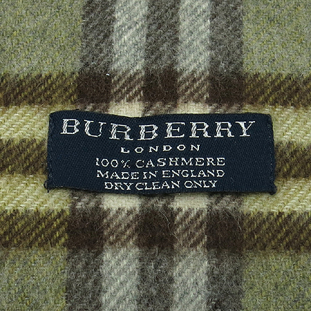 Burberry(������) 100% ij�ù̾� ���÷�