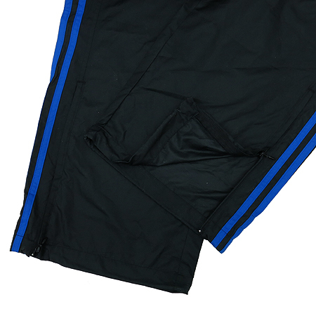 Adidas(아디다스) 블랙컬러 트레이닝 바지