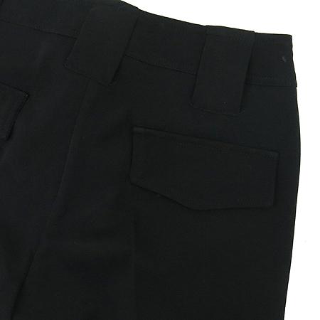 MORGAN(모르간) 블랙컬러 바지