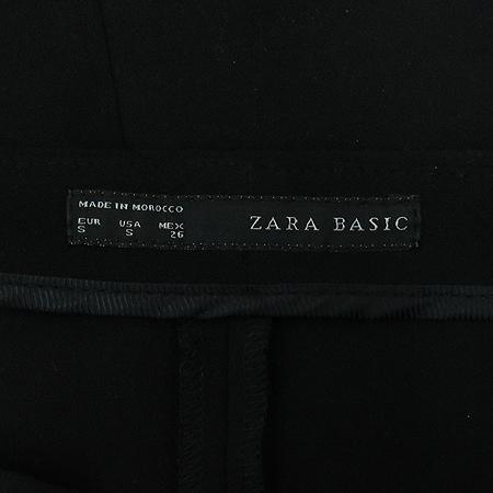 ZARA(자라) 블랙컬러 스커트