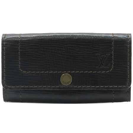 Louis Vuitton(루이비통)  M95539 유타 레더 6 키홀더 키케이스