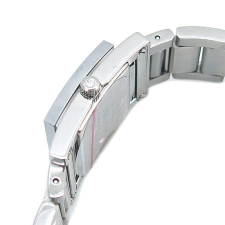 Gucci(구찌) 7900P 사각프레임 스틸 여성용시계 이미지4 - 고이비토 중고명품