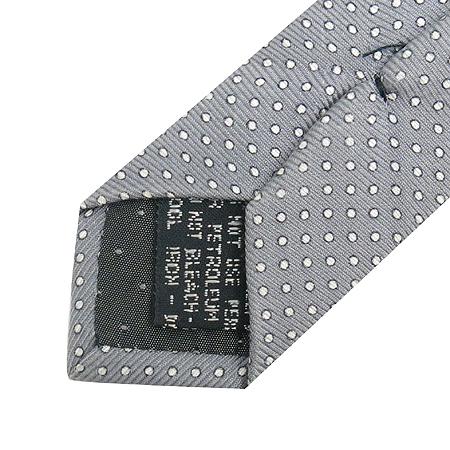 Versace(베르사체) 100% 실크 넥타이 이미지5 - 고이비토 중고명품