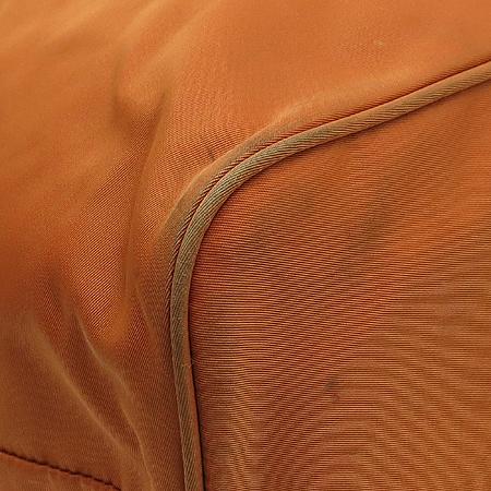 Prada(프라다) BR4262 금장 로고 패브릭 쇼퍼 토트백+크로스스트랩 [강남본점] 이미지6 - 고이비토 중고명품