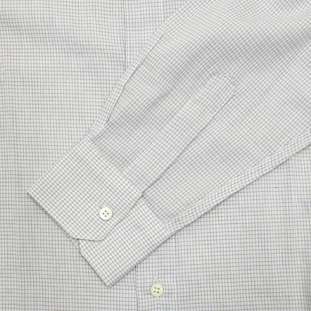 Zegna(제냐) 연그레이컬러 체크 셔츠 [강남본점] 이미지4 - 고이비토 중고명품