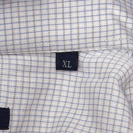 Zegna(제냐) 연그레이컬러 체크 셔츠 [강남본점] 이미지5 - 고이비토 중고명품