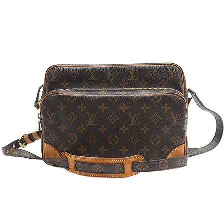 Louis Vuitton(루이비통) M45244 모노그램 캔버스 닐 크로스백 이미지2 - 고이비토 중고명품