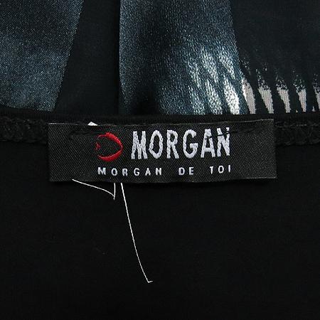 MORGAN(모르간) 플라워 탑