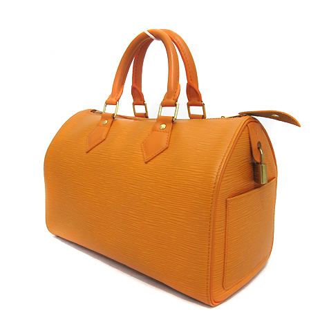 Louis Vuitton(루이비통) M5903H 에삐 레더 스피디 25 토트백 [부천 현대점]